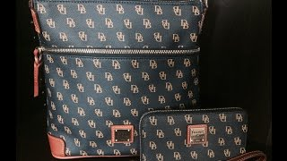 Switching Bags: Dooney & Bourke Gretta Crossbody Bag