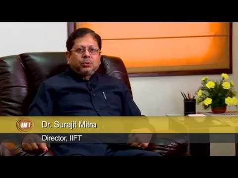 Indian Institute of Foreign Trade video cover1