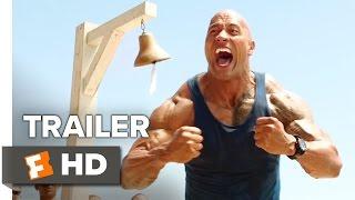 Baywatch Trailer #1 (2017)   Movieclips Trailers