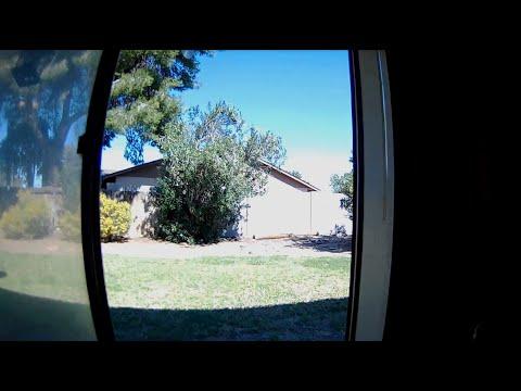 Geprc CineEye 79HD - FPV Inside/Outside & Through My House Breezy Morning(Re-Post)