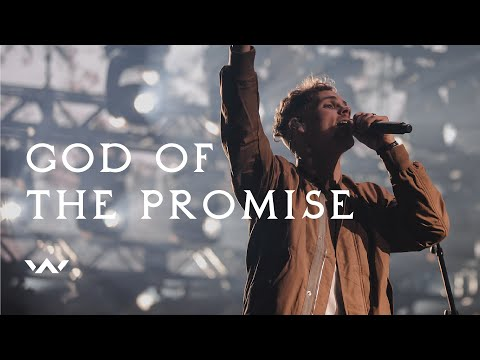 God of the Promise