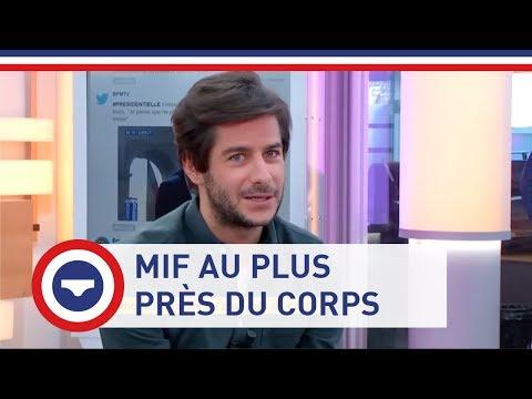 Le Slip sur France Info | Le Slip Français à la télé