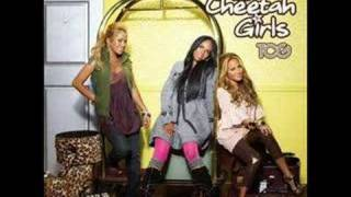 the cheetah girls break out of this box