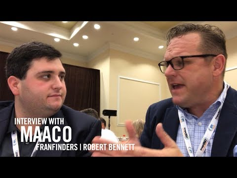 , title : 'Interview with Maaco Franchise | FranFinders'