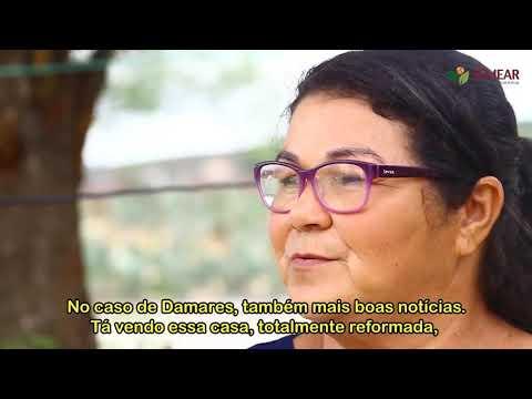 Ação do Projeto Dom Távora na área da Caprinocultura