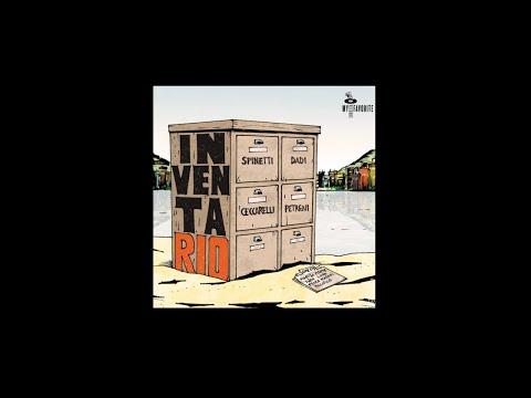 InventaRio - InventaRio (Full Album)