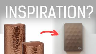 How Do You Find Industrial Design INSPIRATION?