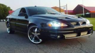 My 2004 Grand Am GT (Update 3)