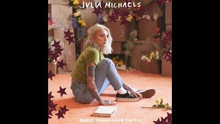 Happy (Clean Version) (Audio)   Julia Michaels