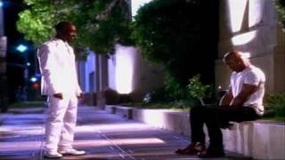 2pac -- i ain't mad at cha - Music Video
