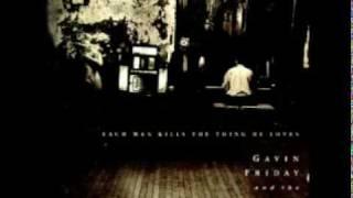 Gavin Friday & The Man Seezer - You Take Away The Sun (1989)