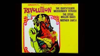 Various Artists - Revolution Soundtrack 🇺🇸 (1968) [Vinyl Rip] Psych Blues/Soul/Oldies..