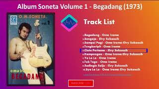 Rhoma Irama Full Album Soneta - Begadang 1973 Vol 1