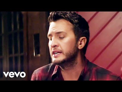 luke bryan what makes you country music video