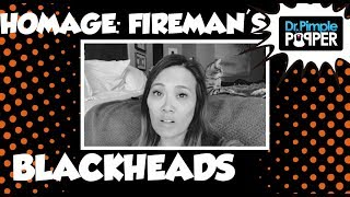 Prelude: Homage to the Fireman