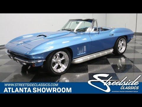 Video of '64 Corvette - QAW6