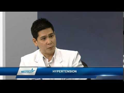Taurin omega 3 Hypertension