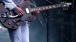 Miles Kane   Cry On My Guitar (Live)   Main Square 2019