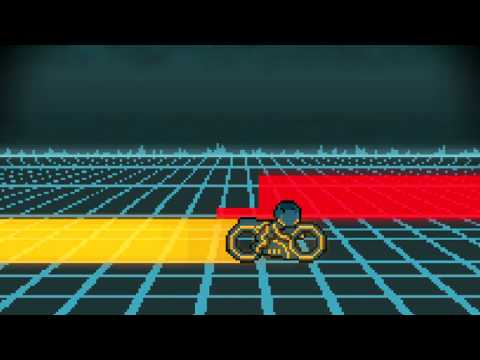 8-Bit Tron: Legacy Is Every Bit As Cute As You'd Expect