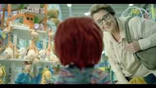 Visa -- Chucky (versão completa)