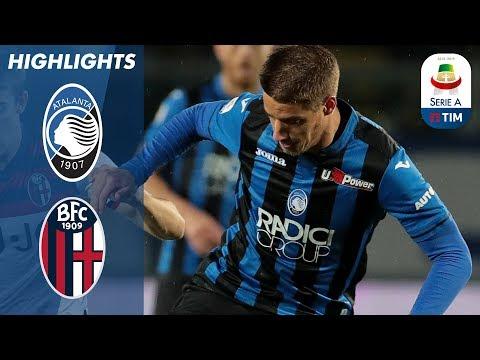 Atalanta 4-1 Bologna | 4 goals in ONLY 15 minutes! Bologna defeated in Bergamo | Serie A