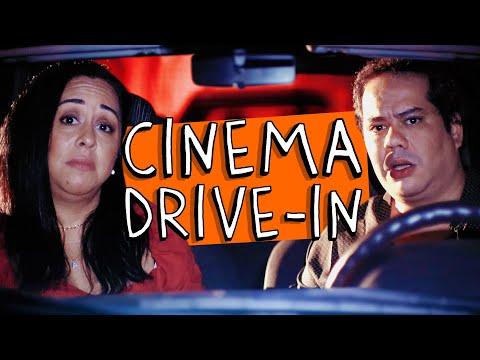 CINEMA DRIVE IN