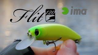 Воблер ima - flit 120