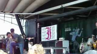 Every Time I Die - Holy Book Of Dilemma - 8.4.12