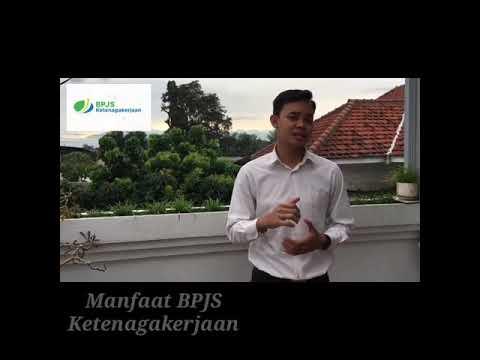 Vlog BPJS Ketenagakerjaan