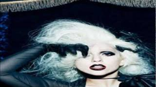 Lady Gaga ft Miley Cyrus - Burned Up The Night (Audio) HD