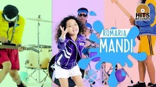 Gambar cover Romaria - Mandi [Official Music Video]