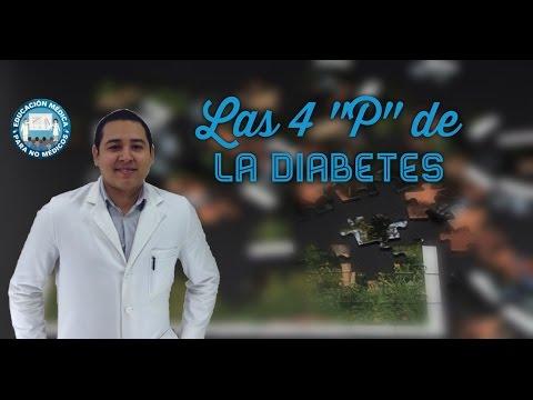 Inyecciones de insulina mesa