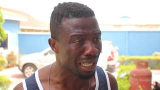 Akondwa Kotodwe - Kwaku Manu's girlfriend was caught with his own brother in a bed room.
