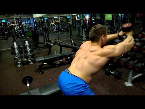Ćwiczenia mięśni prasy w domu w zdjęciach