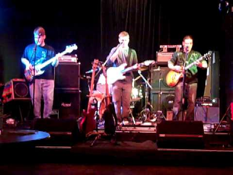 """MDS"" Live at Studio on 4th, Reno"