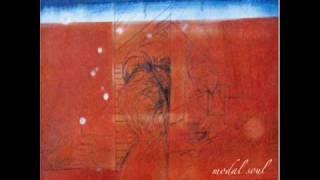 Nujabes   Modal Soul (Feat Uyama Hiroto)