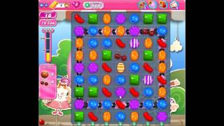 Candy Crush Saga Level 563 ★ NO BOOSTER