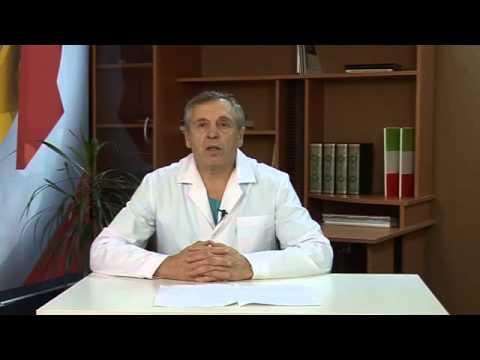 Температура у больных с раком предстательной железы