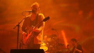 Radiohead Present Tense – Live In Berkeley