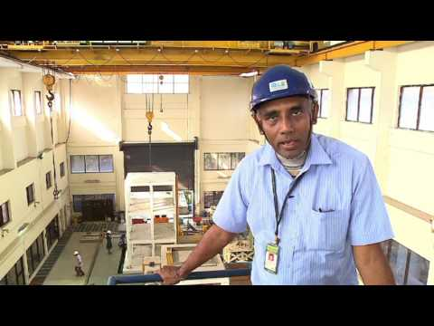 CSIR-Structural Engineering Research Centre video cover1