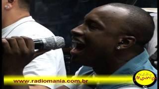 Rádio Mania - Exaltasamba - Um Minuto