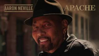 Aaron Neville - Hard to Believe (Official Audio)