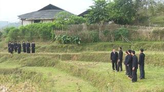Tin Tức 24h: Hàng vạn du khách trẩy hội chợ đình Bích La, Quảng Trị