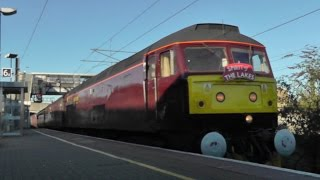 preview picture of video '47760+47854 Pass Ashford International'