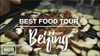 Beijing's Best Food Tour with Lost Plate Food Tour - Best of Beijing