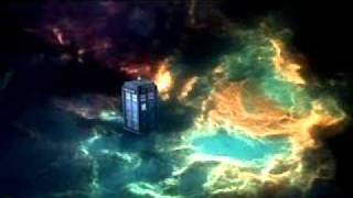 Doctor Who's eternity ( Disciple )