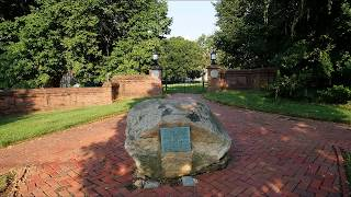 preview picture of video 'Historic Chestertown, MD'