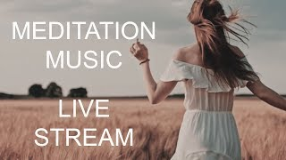 Nu Meditation Music Live Stream - meditation music radio