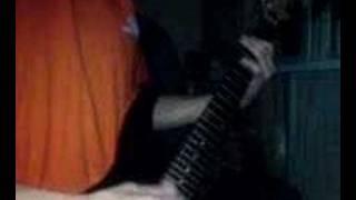 Battlelore - Fangorn guitar Beginner player