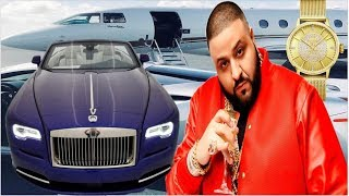 8 Ways DJ Khaled Spends His Millions.